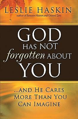 God Has Not Forgotten About You [ePub Ebook]