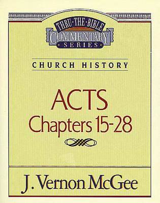 Picture of Acts II