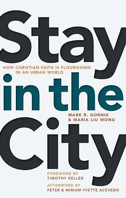 Stay in the City