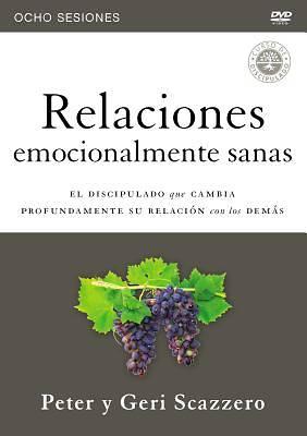 Picture of Relaciones Emocionalmente Sanas Vídeo de Estudio