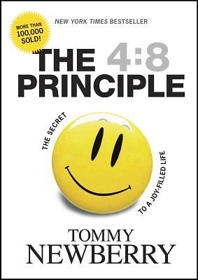 Picture of 4:8 Principle