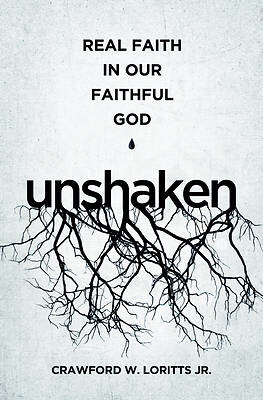 Picture of Unshaken