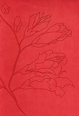 Picture of Rvr 1960 Biblia Tamano Personalizado (Orange Lotus) Rvr 1960 Biblia Tamano Personalizado (Orange Lotus)