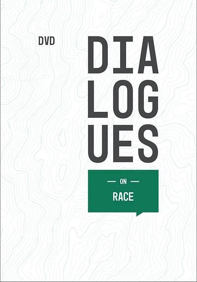 Dialogues On: Race DVD