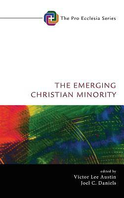Picture of The Emerging Christian Minority