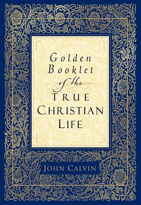 Picture of Golden Booklet of the True Christian Life - eBook [ePub]