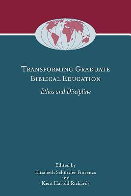 Picture of Transforming Graduate Biblical Education