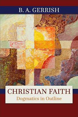 Christian Faith [ePub Ebook]