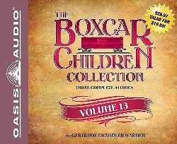 The Boxcar Children Collection, Volume 13