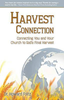 Harvest Connection
