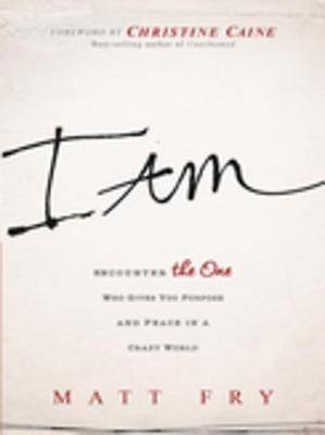 I Am [ePub Ebook]