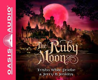 The Ruby Moon (Library Edition)