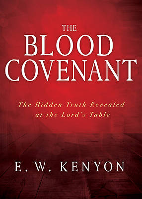 Picture of The Blood Covenant