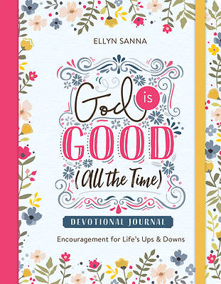 Picture of God Is Good (All the Time) Devotional Journal