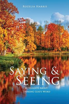 Picture of Saying & Seeing