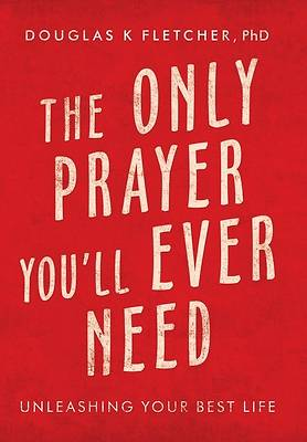 Picture of The Only Prayer You'Ll Ever Need