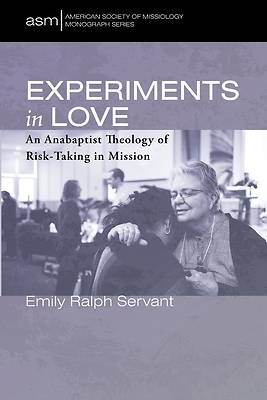 Picture of Experiments in Love