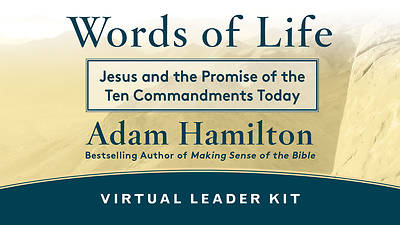 Picture of Words of Life Virtual Leader Kit