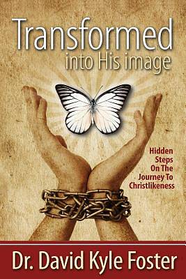 Picture of Transformed Into His Image