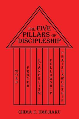 Picture of The Five Pillars of Discipleship