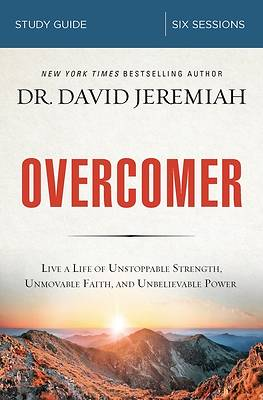 Picture of Overcomer Study Guide