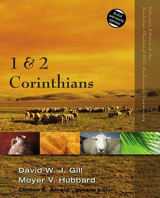 Picture of 1 and 2 Corinthians - eBook [ePub]