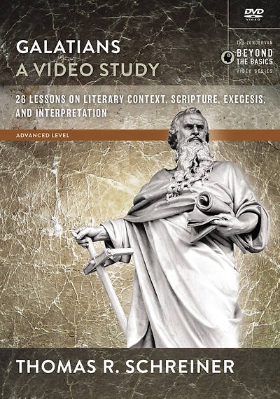Picture of Galatians, a Video Study