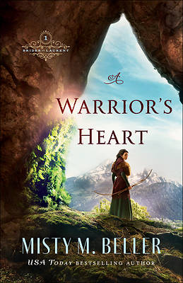 Picture of A Warrior's Heart
