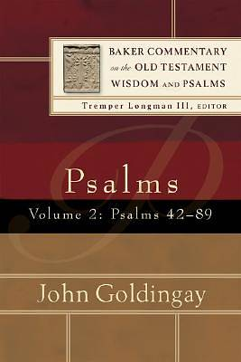 Baker Commentary on the Old Testament Wisdom and Psalms - Psalms, Vol. 2