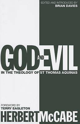 Picture of God and Evil in the Theology of St. Thomas Aquinas