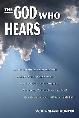 Picture of The God Who Hears