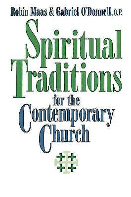 Spiritual Traditions for the Contemporary Church - eBook [ePub]