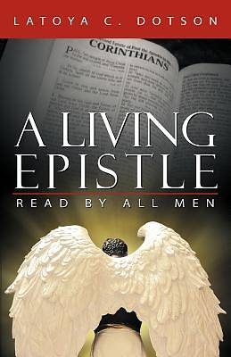 Picture of A Living Epistle