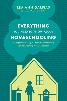 Picture of Everything You Need to Know about Homeschooling