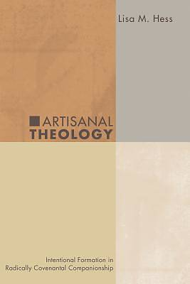 Picture of Artisanal Theology