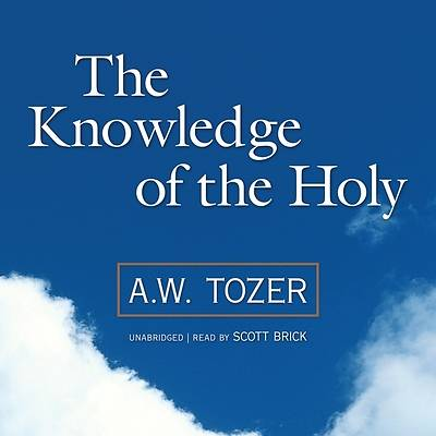 Picture of The Knowledge of the Holy