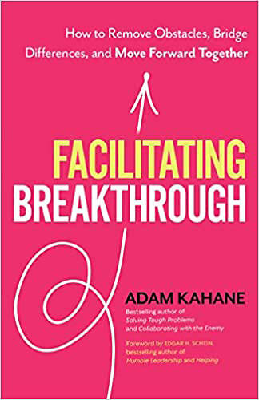 Picture of Facilitating Breakthrough