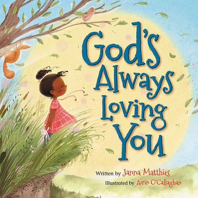 Picture of God's Always Loving You