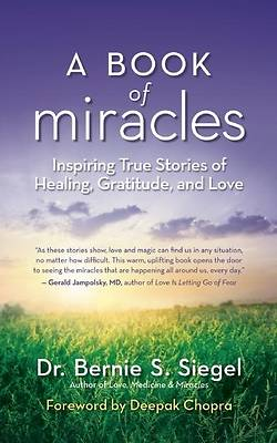 Picture of A Book of Miracles
