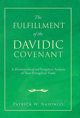 Picture of The Fulfillment of the Davidic Covenant