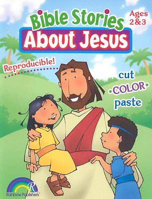 Bible Stories about Jesus