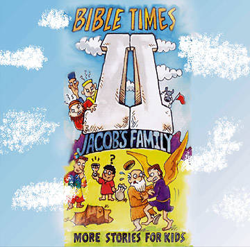 Bible Times II CD