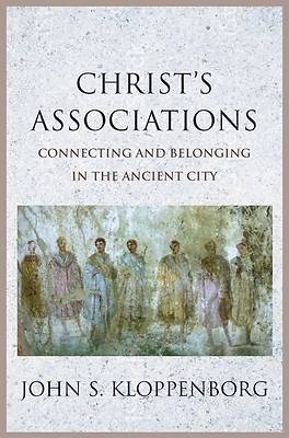 Picture of Christ's Associations
