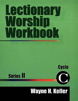 Lectionary Worship Workbook