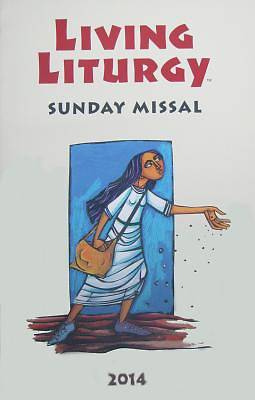 Living Liturgy Sunday Missal 2014