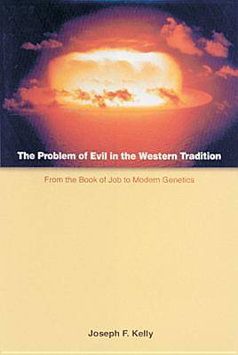 Picture of Problem of Evil in the Western Tradition