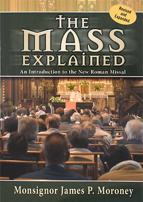 Picture of The Mass Explained