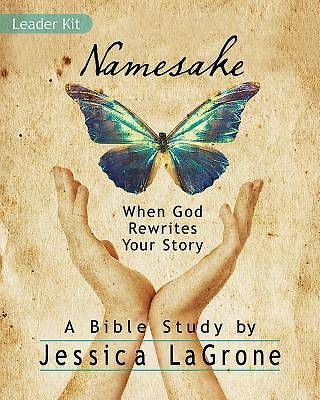 Namesake: Womens Bible Study Leader Kit