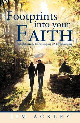 Footprints Into Your Faith