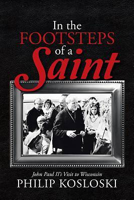 Picture of In the Footsteps of a Saint